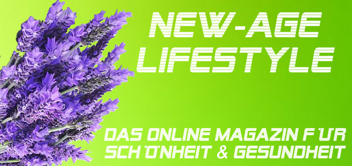 New Age Lifestyle - Online Magazin
