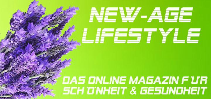 New Age Lifestyle - Online Magazin