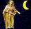 Mondkalender / Mondrhythmus: Mond abnehmend im Sternzeichen Jungfrau