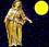 Mondkalender / Mondrhythmus: Vollmond im Sternzeichen Jungfrau