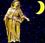 Mondkalender / Mondrhythmus: Mond zunehmend im Sternzeichen Jungfrau