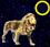 Mondkalender / Mondrhythmus: Neumond im Sternzeichen Löwe