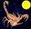 Mondkalender / Mondryhthmus: Vollmond im Sternzeichen Skorpion