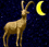 Mondkalender / Mondrhythmus: Mond abnehmend im Sternzeichen Steinbock
