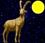 Mondkalender: Steinbock im Vollmond