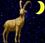 Mondkalender / Mondrhythmus: Mond zunehmend im Sternzeichen Steinbock