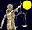Mondkalender / Mondrhythmus: Vollmond im Sternzeichen Waage