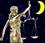 Mondkalender / Mondrhythmus: Mond zunehmend im Sternzeichen Waage