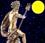 Mondkalender / Mondrhythmus: Vollmond im Sternzeichen Wassermann