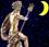 Mondkalender / Mondrhythmus: Mond zunehmend im Sternzeichen Wassermann