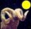 Mondkalender / Mondrhythmus: Vollmond im Sternzeichen Widder