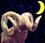 Mondkalender / Mondrhythmus: Mond zunehmend im Sternzeichen Widder